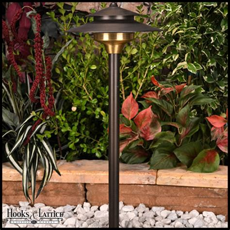 landscape lighting kit landscape lighting kits for home garden hooks lattice