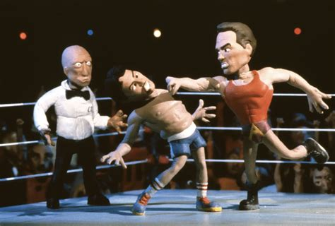 celebrity deathmatch reddit the mtv classic celebrity deathmatch is getting back in