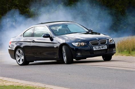 2006 Bmw 3 Series Coupe by Bmw 3 Series Coupe 2006 2013 Review Autocar