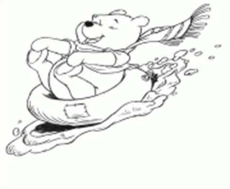snow tiger coloring page tiger on a tree winnie the pooh pages1cc0 coloring pages