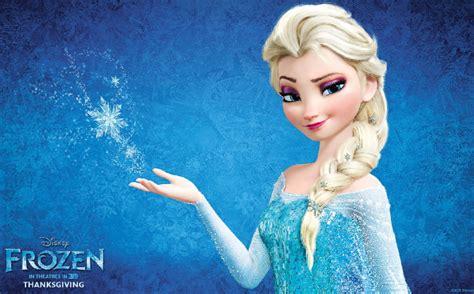 Gorden Frozen Elsa let it go from disney s frozen stirs up korean