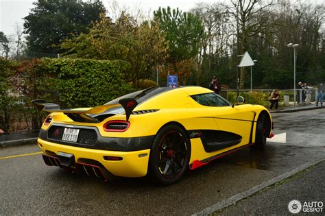 koenigsegg agera rs 2017 koenigsegg agera rs ml 14 march 2017 autogespot
