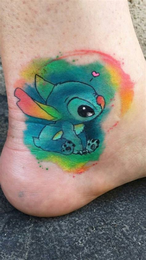 stitch tattoo 17 best ideas about stitch on disney