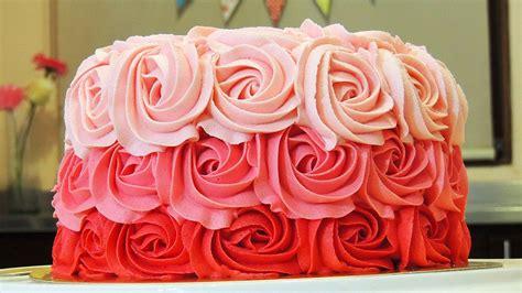 como decorar cupcakes con betun como decorar un pastel con rosas de bet 250 n de mantequilla