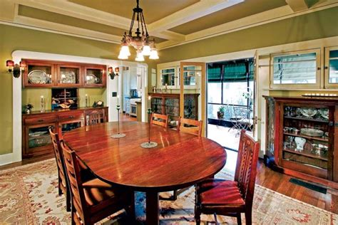 craftsman makeover california bungalow restoration design vintage house house