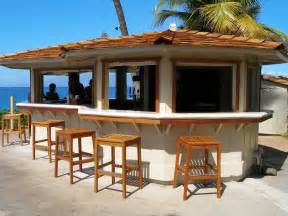 commercial outdoor bar designs home decor interior