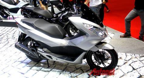 Pcx Facelift 2018 by Honda Pcx Facelift Indonesia Autonetmagz