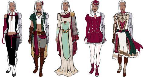 design clothes fashion anima clothing designs by belderiver on deviantart