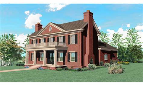 brick house plans with basements house plans with brick brick house plans with basements brick house plans with