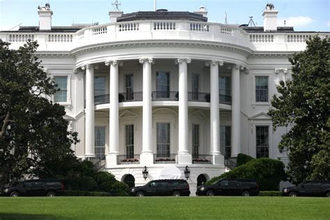 white residence white house says it granted 14 ethics waivers to staff