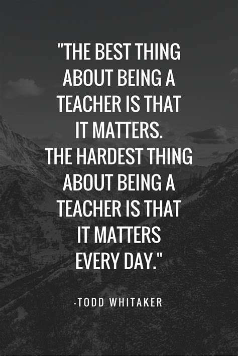 The About by Teacherpop 15 Inspirational Quotes For Teachers