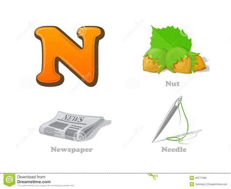 imagenes en ingles que empiecen con n iconos divertidos del ni 241 o de la letra n de abc fijados