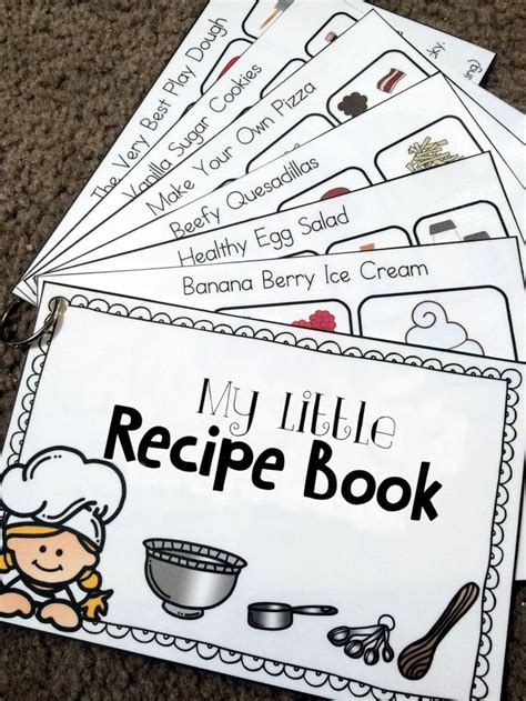 ideas for a picture book 182 best cooking activities for images on