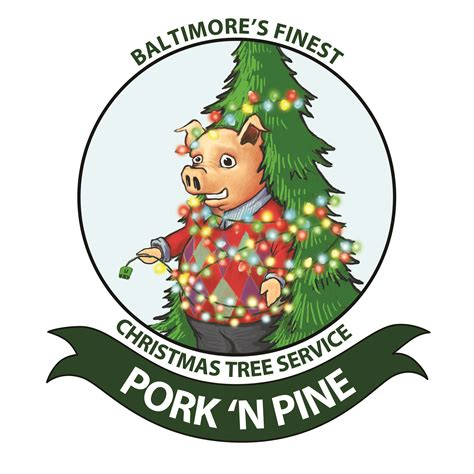 christmas tree delivery service south baltimore