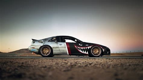 zx car wallpaper hd nissan 300zx nissan car tuning drift wallpapers hd