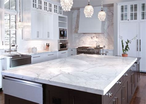 carrara marble kitchen island carrara marble counters timeless kitchen