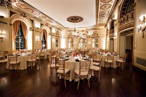 Detroit Wedding Locations: The Best Sites To Tie The Knot
