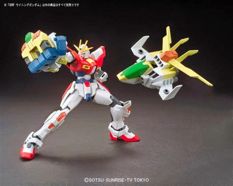 Winning Gundam gundam sdbf winning gundam new images updated 12 2 14