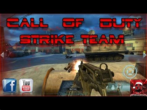 cod strike team apk call of duty strike team apk datos sd mega
