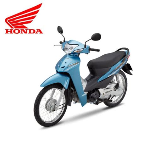 Honda Wave by The Best Place To Buy Rent Motorbikes In