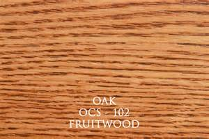 Red Oak Bedroom Furniture by Finishes Hope Woodworking