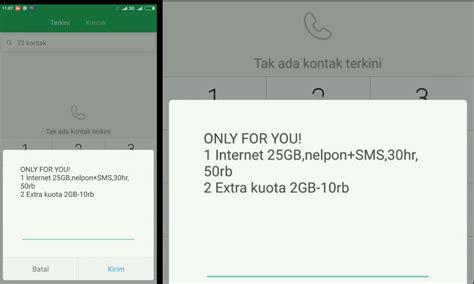 kode paket kuota indosat termurah cara daftar paket internet indosat 25gb hanya 50rb bln