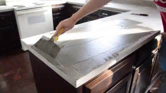 Diy Concrete Countertops Laminate by New Diy Concrete Countertops Laminate House Design