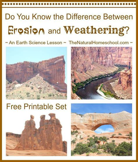 design a weathering experiment 13 best images about science erosion on pinterest