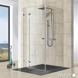 reuter duschen reuter kollektion bestellen duschkabinen