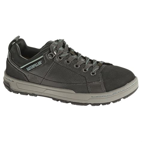 s cat footwear brode steel toe work shoes 582769