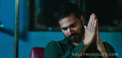 biography of movie badlapur varun dhawan in badlapur i play a character which i could