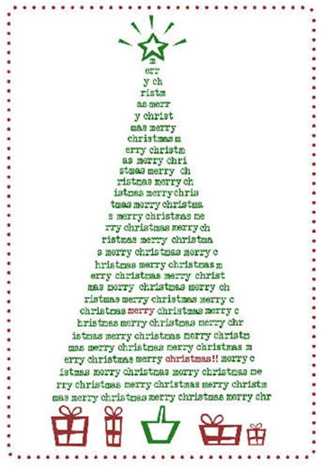printable christmas card messages be unique by going for the printable christmas cards