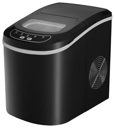 portable kitchen appliances portable ice maker black contemporary small kitchen