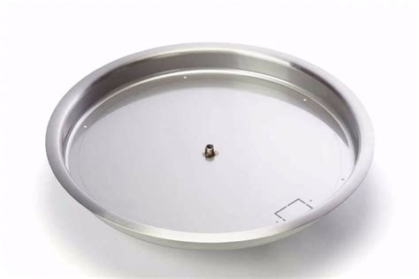 pit pan replacement stunning match lit copper bowls hearth products controls co replacement pit pan
