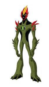 Ben 10 alien force personajes ben10ultimax