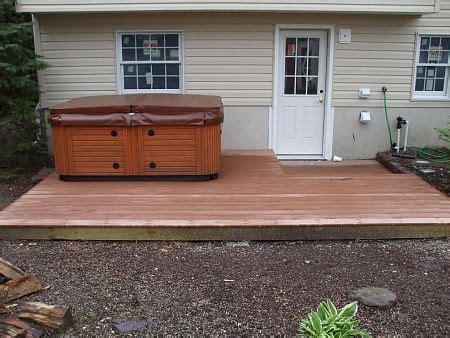 patios      step