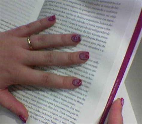 fotos de uñas pintadas hermosas c 243 mo pintarse las u 241 as con agua innatia com