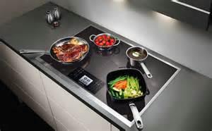 consumi piani cottura induzione cucine a induzione consumi idee green
