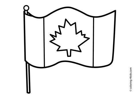flag day coloring pages getcoloringpages com