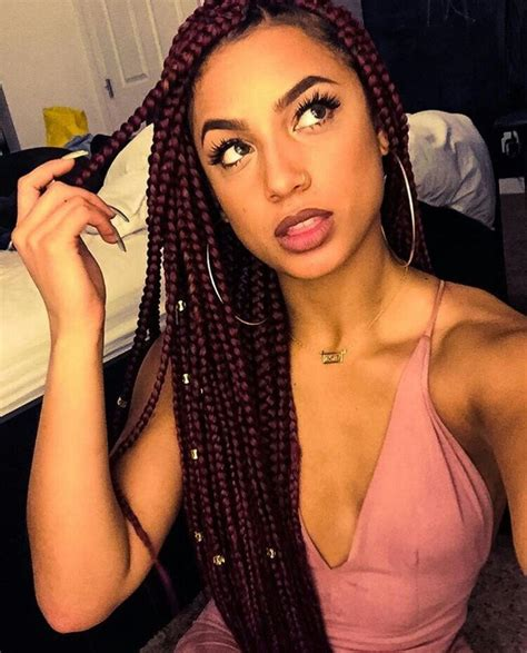 braids hairstyles in trinidad 573 best images about box braids twists dreads crochets on
