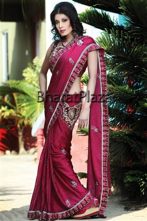 FASHION FOR LADIES: sari designs