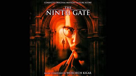 The Ninth Door by The Ninth Gate 1999 Free