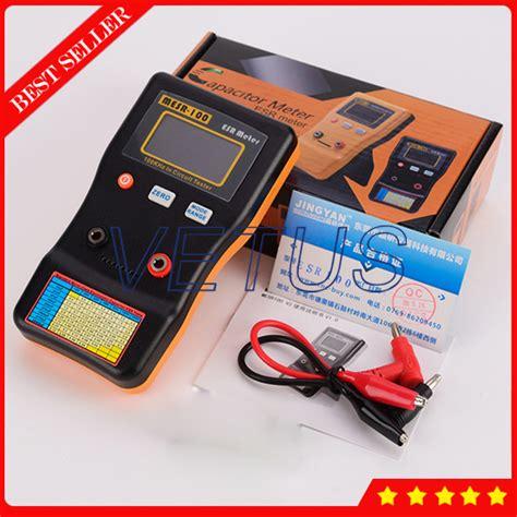 esr capacitor tester price esr capacitor tester price 28 images mesr100 v2 autoranging in circuit esr capacitor meter