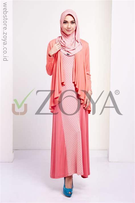 Gamis Alifa 2 In 1 Dress Baju Panjang Wanita Muslim Casual pin abaya gamis maxi bahan kaos cantik pelautscom on