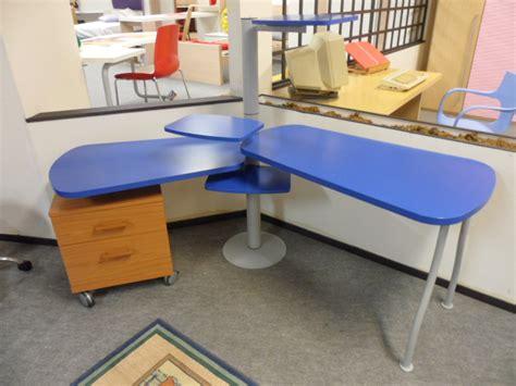 scrivania girevole scrivania girevole lormani arredamenti