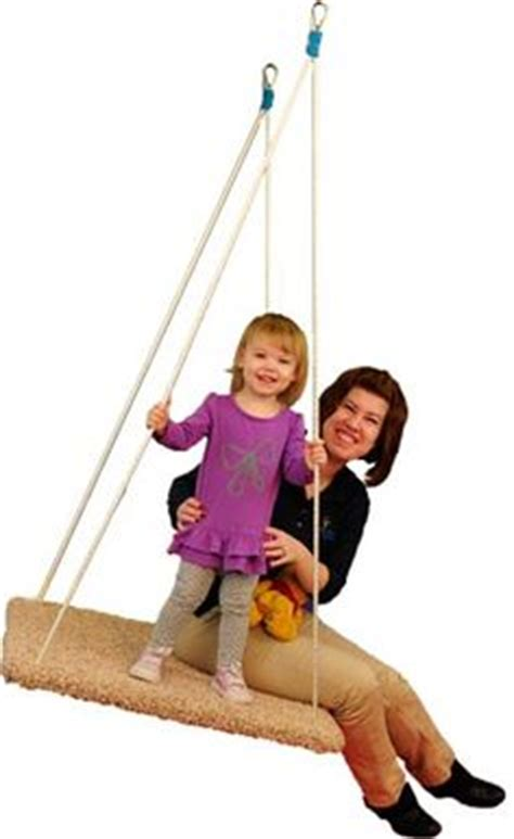 platform swing occupational therapy 1000 images about swings and swing frames on pinterest