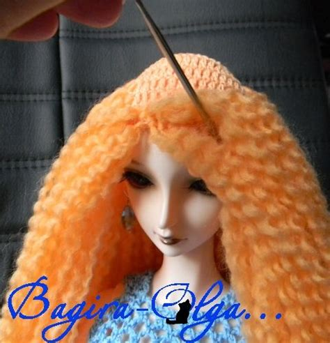 doll hair 555 best images about doll hair tutorials on