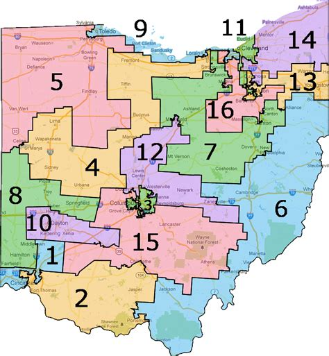 ohio house of representatives ohio voters reject partisan approach to elections charlie r claywell