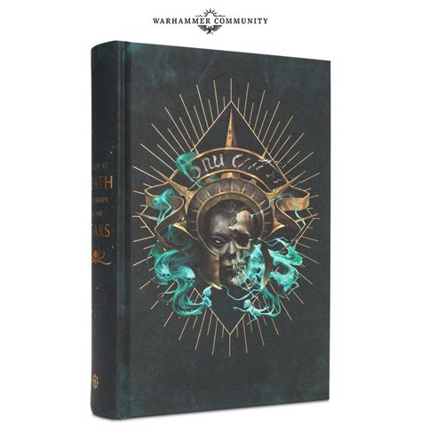 The Soul Wars Collected Edition by Black Library Live Is Here And So Is Soul Wars