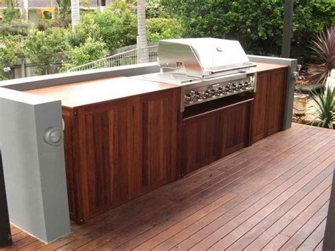 exterior kitchen cabinets 111 best built in bbq images on pinterest outdoor rooms